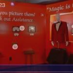 online escape room