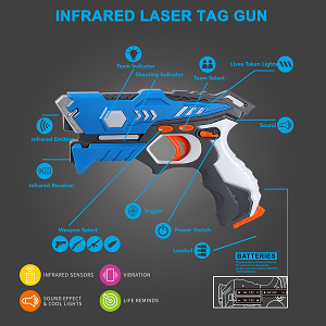 laser tag outdoor